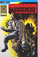 Eternal Warrior #1 Gold