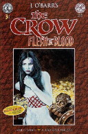 The Crow: Flesh and Blood #3