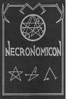 Necronomicon 1st Edition